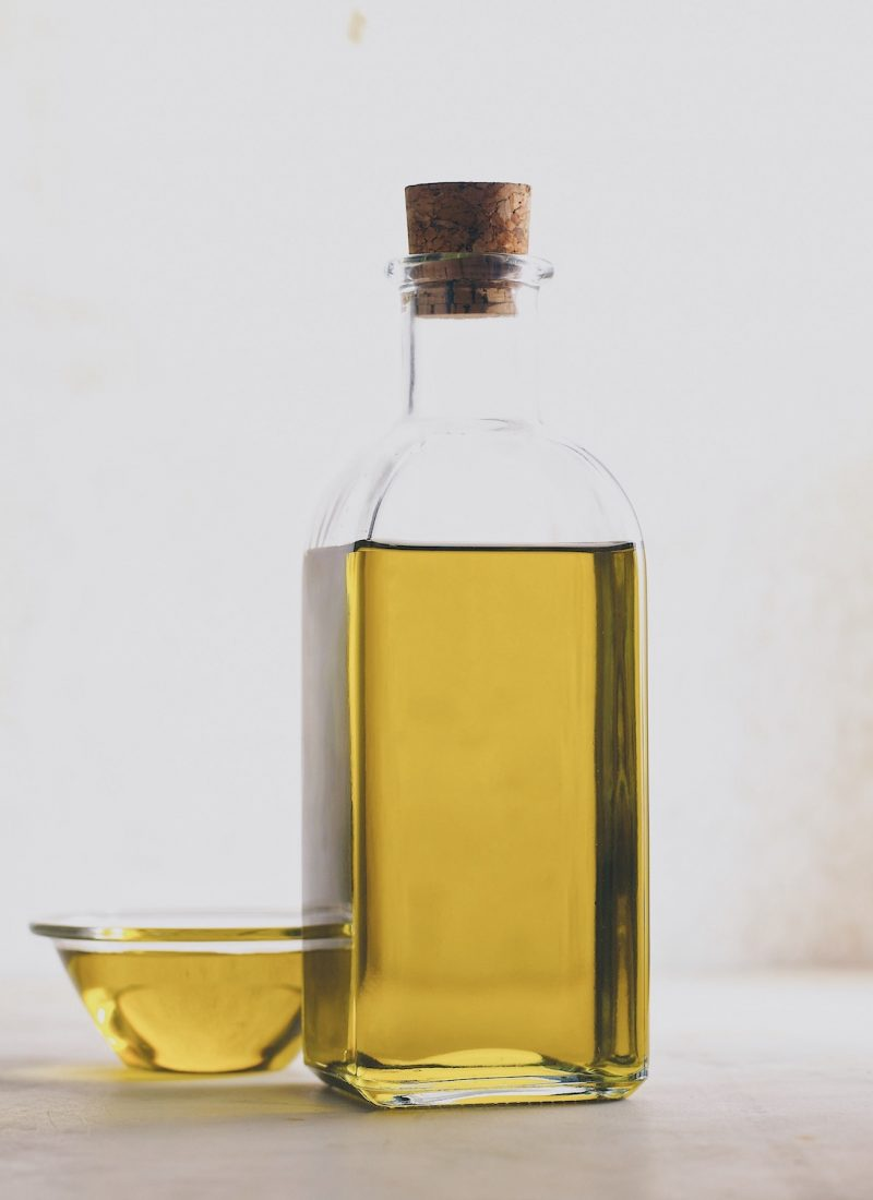 Are You Using the Healthiest Cooking Oils? – Here's the Ultimate Guide