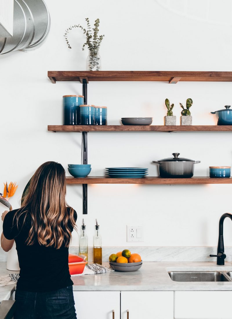 5 Ways Cooking Can Greatly Improve Your Life