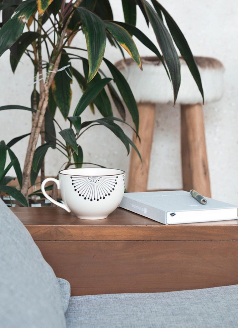 How to Create a Morning Routine (that actually works)