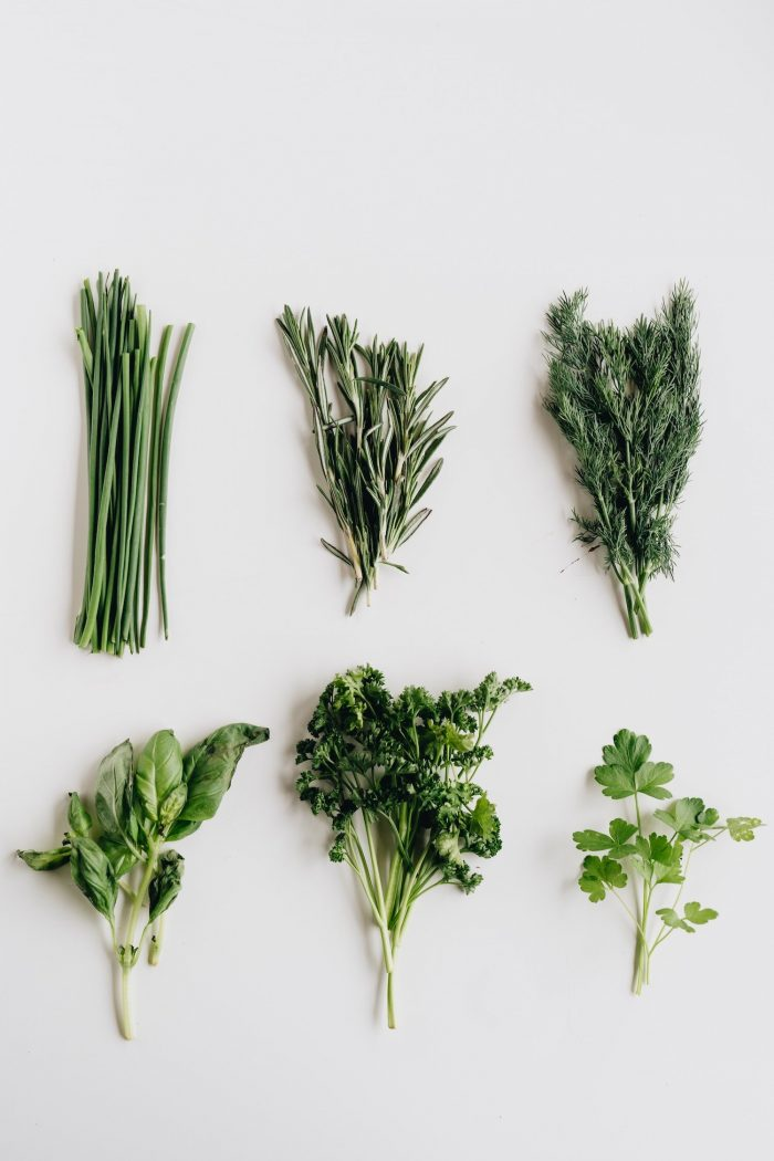 Cooking with Fresh Herbs: A How-to Guide