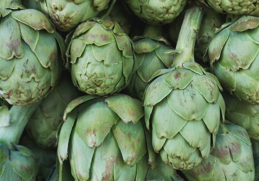 What Goes Well With Artichokes?
