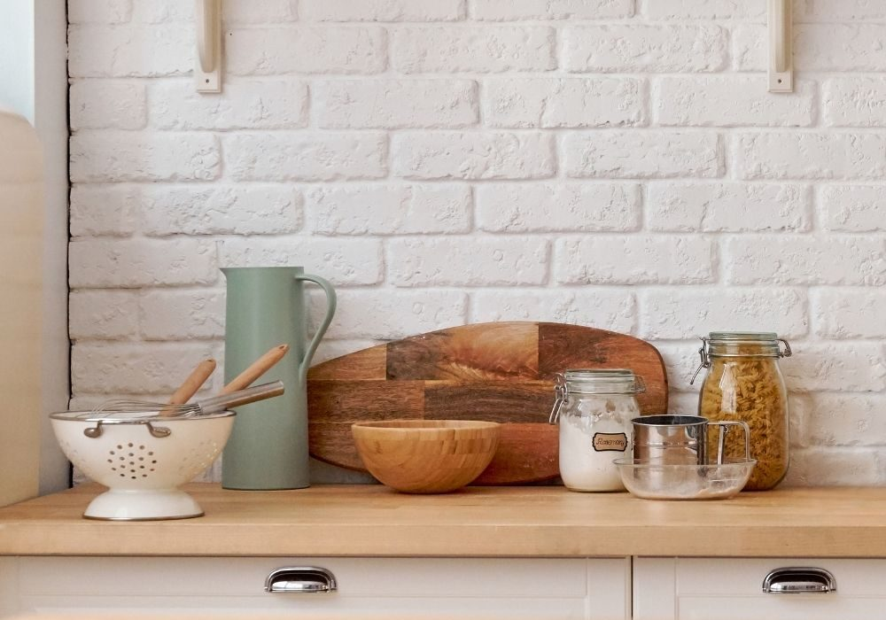Sustainable Kitchen Gifts for the Home Cook