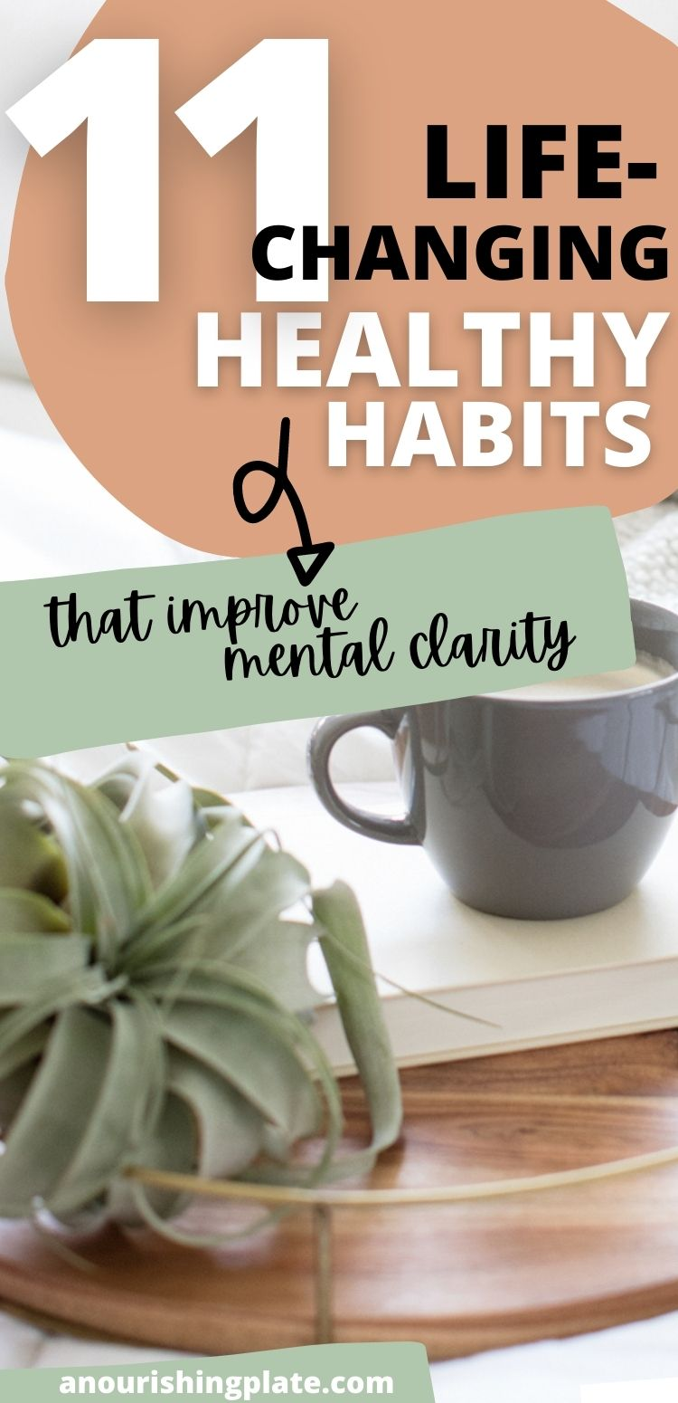 healthy habits to start boosting your mood right now