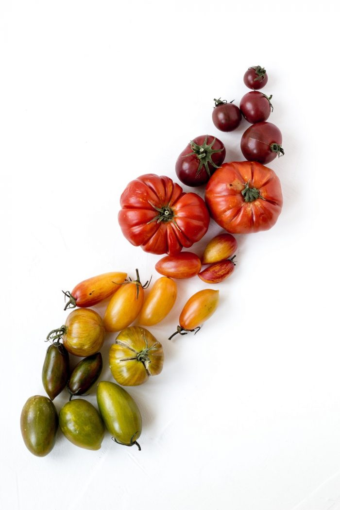 What Goes Well With Tomatoes?